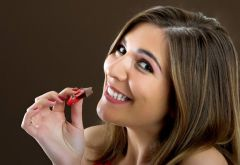Шоколад поможет улучшить кровообращение: официальное подтверждение