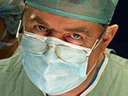 Юрий Шевченко провел уникальную операцию на сердце