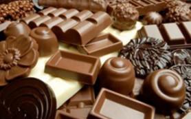 Способен ли шоколад справиться с гипертонией?