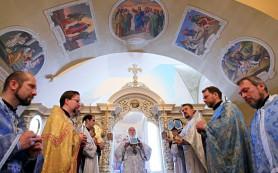 Посещение церкви – профилактика инсульта