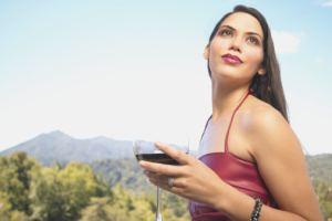 Шоколад и красное вино не так полезны для сердца