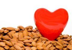 Ежедневная порция орехов поможет «подкрепиться» сердцу