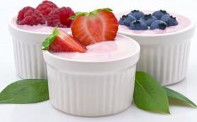 Постоянное употребление йогурта вредно для почек и сосудов