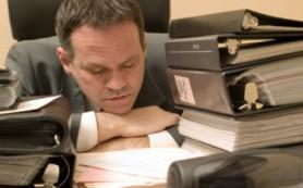 Сверхурочная работа на 80% повышает риск инсульта и инфаркта
