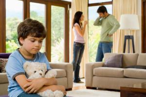 Несчастное детство приводит к инсульту