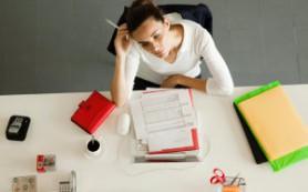 Стресс на работе приводит к сердечному приступу