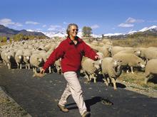 Сельская жизнь связана с болезнью Альцгемера