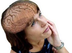 Мозг стареет раньше тела