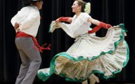 От слабоумия спасают… мексиканские танцы!