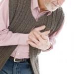 Скрытый сердечный приступ - тихий убийца пожилых людей