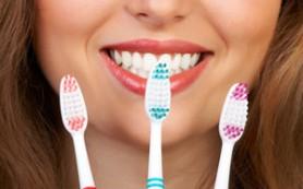 От инсульта спасет чистка полости рта
