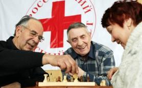 Продлить активность старшего поколения поможет вовремя поданный сигнал бедствия — SOS