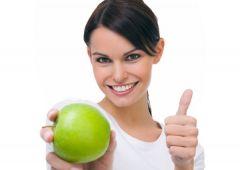 Одно яблоко в день – и вы забудете о гипертонии!