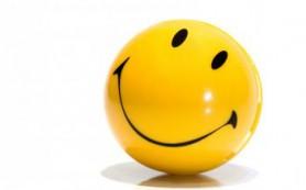 Дети с эпилепсией отметили Международный День улыбки