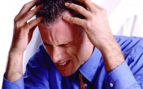 Антидепресанты могут спровоцировать инсульт