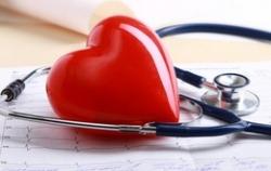 Здоровье сердца зависит от образа жизни