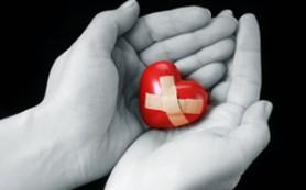 Женщины чаще умирают от инфаркта