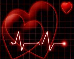 Болезни сердца могут оборвать продолжение рода