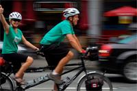 Ученые: Паркинсону сложно угнаться за велосипедом