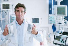Тест: оцените риск нерегулярного сердцебиения