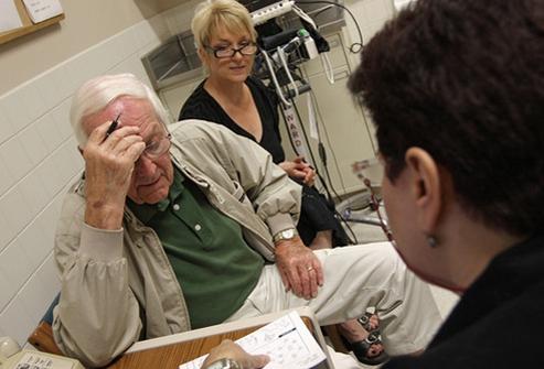 Анализ метаболизма мозга предскажет начало болезни Альцгеймера