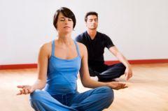 Медитации снижают риск сердечного приступа