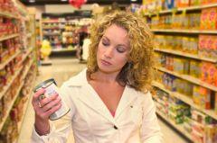 Как распознать транс-жиры на этикетке?