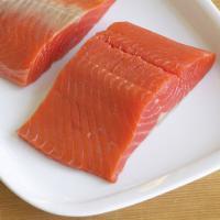 Рыба в рационе питания снижает риск инсульта