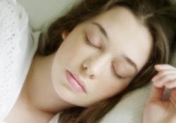 Увеличение продолжительности сна может помочь при гипертонии