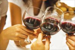 Алкоголь сердцу во благо