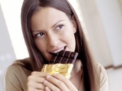 Шоколад – вкусное лечение гипертонии?