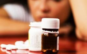 Инсульт можно лечить антидепрессантами