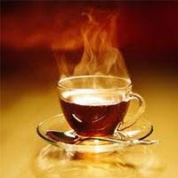 Черный чай – отличное средство, помогающее уберечься от инсульта