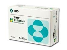 Лекарство для сердечников от фармгиганта Merck&Co признано опасным
