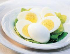 Яйца не вредны для сердца