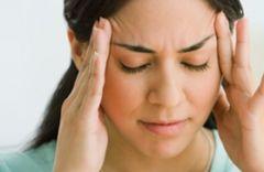 Мигрени чреваты инфарктом