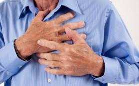 С-реактивный белок имеет прогностическую ценность при инфаркте с элевацией ST