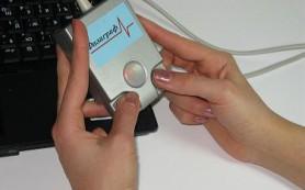 Учеными из Украины разработан прибор, который позволяет делать кардиограмму дома