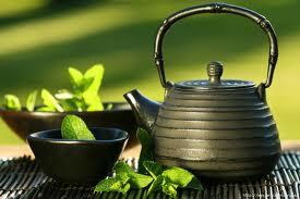 Зеленый чай поможет в борьбе с болезнью Альцгеймера