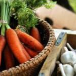 Морковь и шпинат предотвращают болезнь Лу Герига