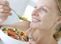 DASH-диета способствует здоровью сердца и похудению
