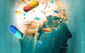 Не все антипсихотики увеличивают риск инсульта у пожилых