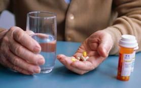 Комбинация препаратов от рассеянного склероза не замедляет прогрессирование болезни