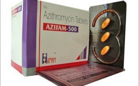 Американских сердечников предупредили об опасности азитромицина