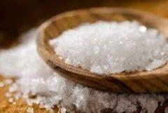 Соль провоцирует рассеянный склероз?