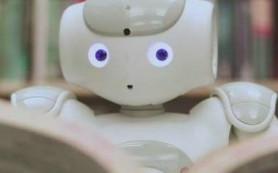 Робот поможет развить у детей с аутизмом социальные навыки