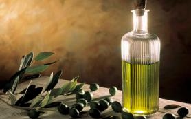 Компонент оливкового масла защищает от болезни Альцгеймера