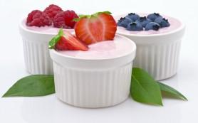 Йогурт может понизить риск развития гипертонии