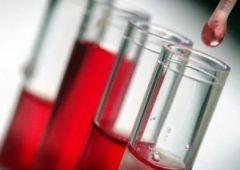 Риск тромбозов зависит от группы крови