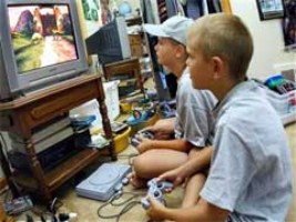 Дети и подростки с аутизмом чаще сверстников увлечены видеоиграми